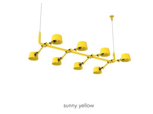 Tonone Bolt 8 Sunny Yellow
