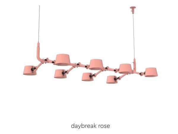 Tonone Bolt 8 Daybreak Rose