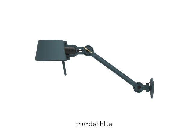 Bolt bedlamp side fit Thunder Blue