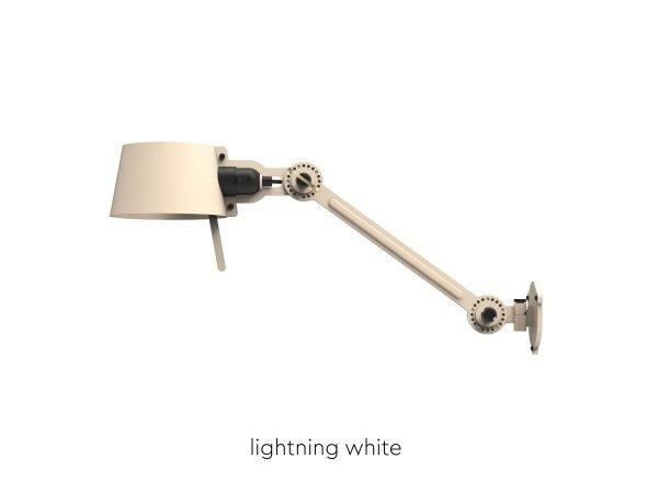 Bolt bedlamp side fit Lightning White