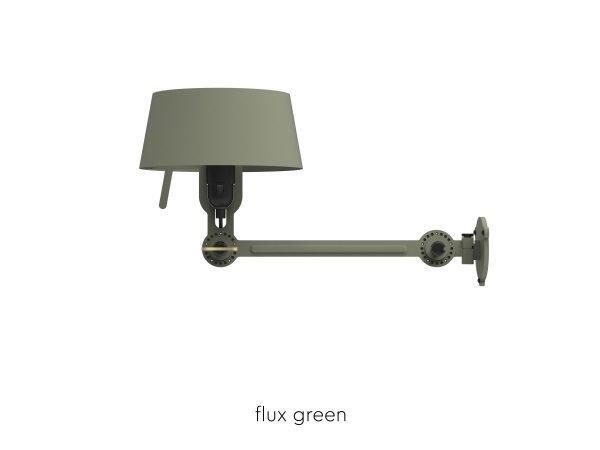 Bolt bedlamp under fit Flux Green