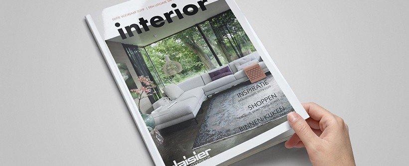 Plaisier Magazine