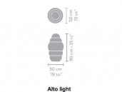 Alto light