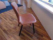 Eyye Curv stoel