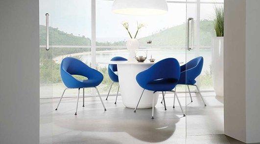 Artifort stoelen