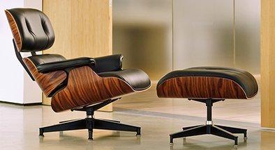 Vitra fauteuils