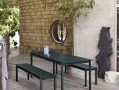 Muuto_Tub_Jug_vaas tafel