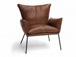 Bree's New World Gaucho fauteuil
