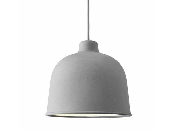 Muuto Grain Pendant hanglamp