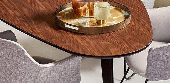 Leolux tafels