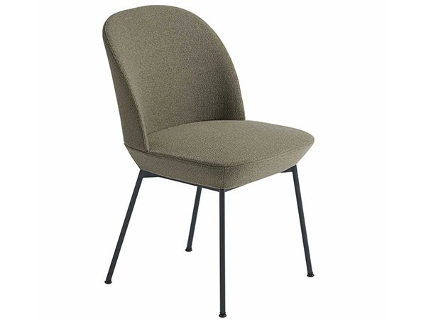 Muuto Oslo stoel