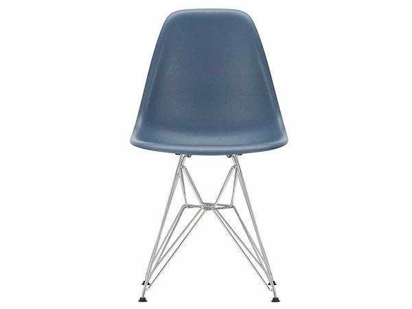 vitra-dsr-zeeblauw-chroom