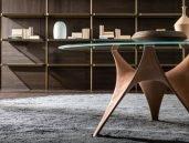 Molteni Arc tafel sfeerfoto 1