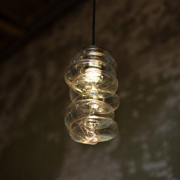 Dirk van der Kooij Bloown hanglamp