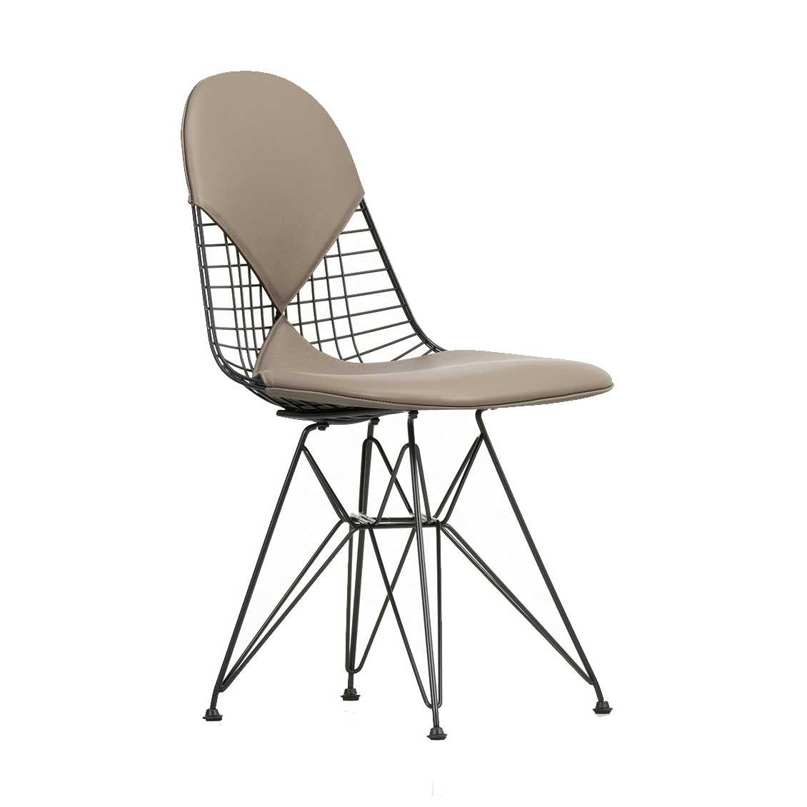 Vitra Wire Chair DKR