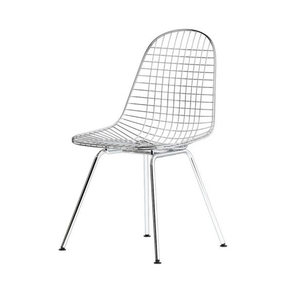 Vitra Wire Chair DKX