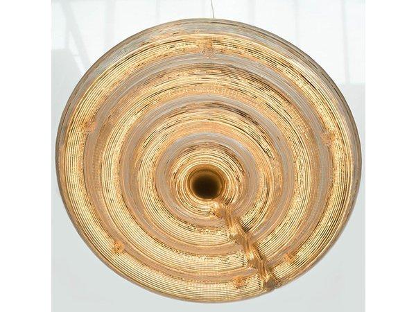 Dirk van der Kooij Fresnel hanglamp