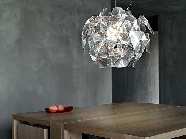 Luceplan hanglamp Hope