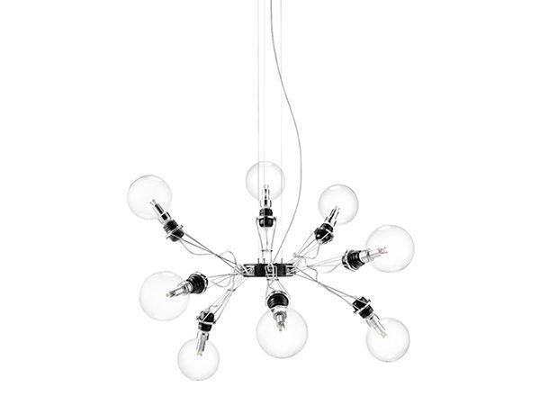 Lumina hanglamp Matrix Otto