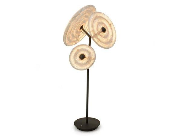 Dirk van der Kooij Sunflower vloerlamp