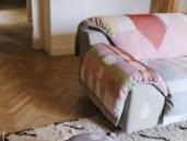Vitra Vlinder sofa