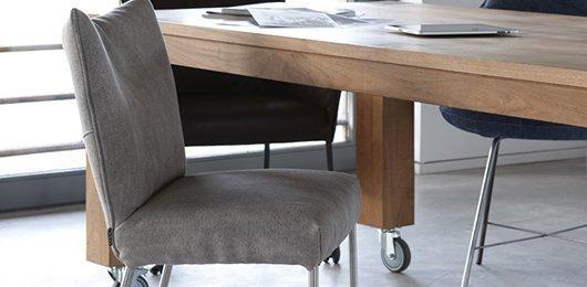 Label stoelen