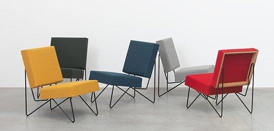 Pastoe fauteuils