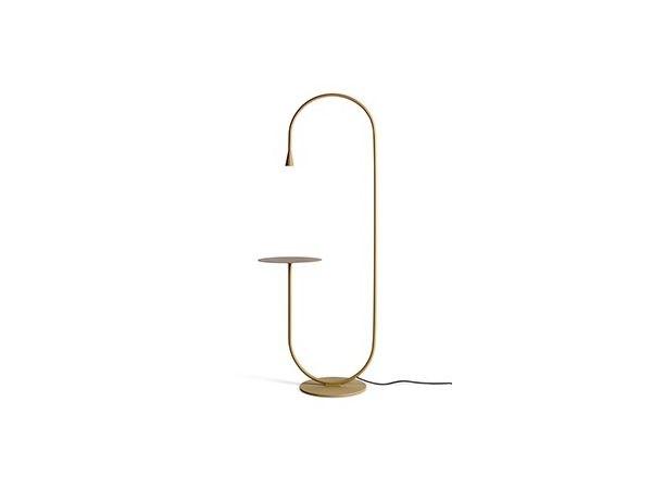 Pode Uturn lamp