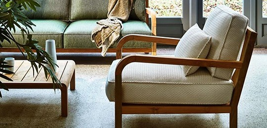 Linteloo fauteuils