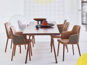 Montis Back Me Up Armchair