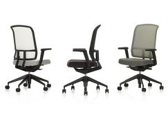 Vitra AM chair bureaustoel