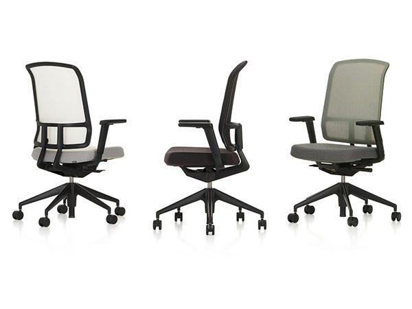 Vitra AM chair bureaustoel