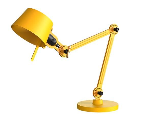 Tonone Bolt desk small sunny yellow