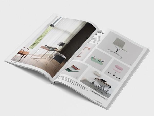 Plaisier Magazine 2021