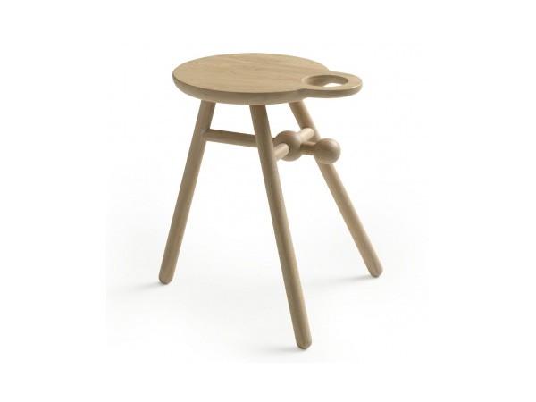 Pode Bottle stool