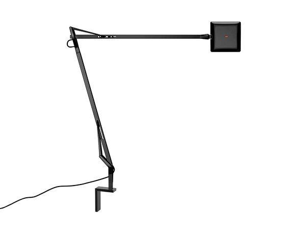 Kelvin Edge wand lamp