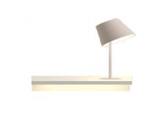 Muurlamp