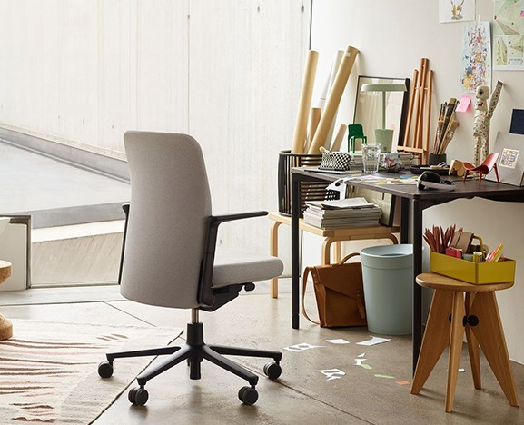 Vitra home office