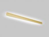 Wever en Ducré Miles wandlamp - Miles LED 9.0, Goud