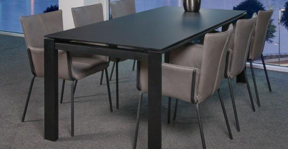 Bree's New World tafels