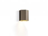 Wever en Ducré Hexo mini wandlamp