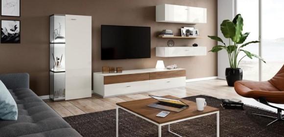 Hülsta Now TV meubels