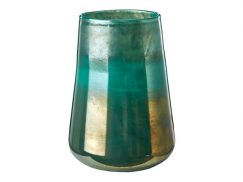 Pols Potten Radium Green Vase