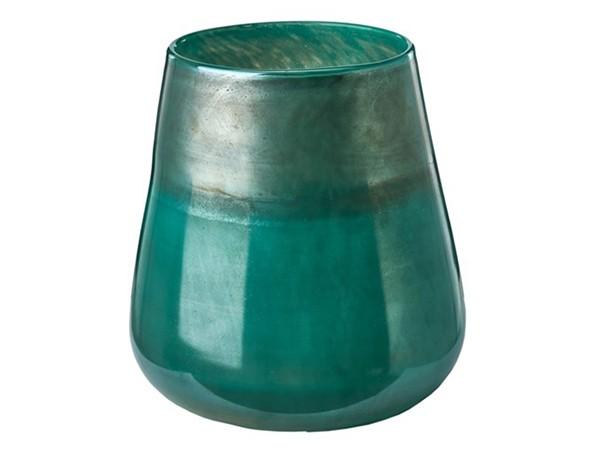 Pols Potten Radium Green Vase