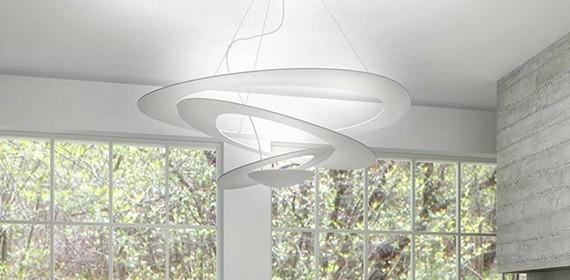 Artemide hanglampen