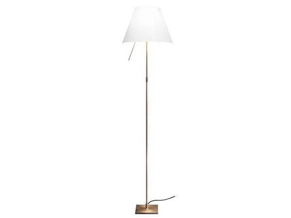 Luceplan Costanza vloerlamp