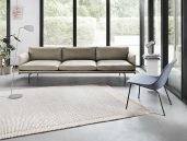 Muuto Pebble vloerkleed