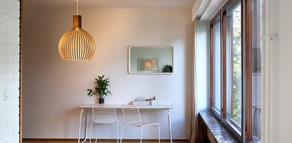 Secto Design hanglampen
