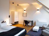 Wever & Ducré box slaapkamer 1