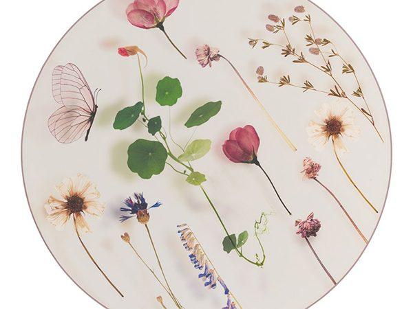 Desso Vinyl Flowers